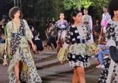 Rafael Rivero presenta «Bloom Garden», inspirada en la cuarentena