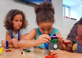 Día Internacional de las Niñas en las TIC: las oportunidades que se construyen