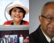 Comisionado Dominicano de Cultura  y líderes de la Comunidad anuncian Feria del Libro