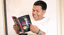 «Así prospera un inmigrante», el nuevo libro de Dwhight Molina