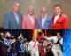 «El legado del Caballo», se presenta con exitosos conciertos en honor a Johnny Ventura