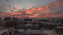 """El conflicto en Afganistán y el """"agujero informativo"""" que se espera"""