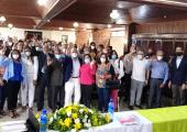Dr. Roa Familia aspira volver a dirigir el CMD basado en experiencia de su gestión 2017-2019