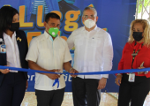 Alcaldía Santiago facilita a Wind Telecom  llevar fibra óptica a Cienfuegos